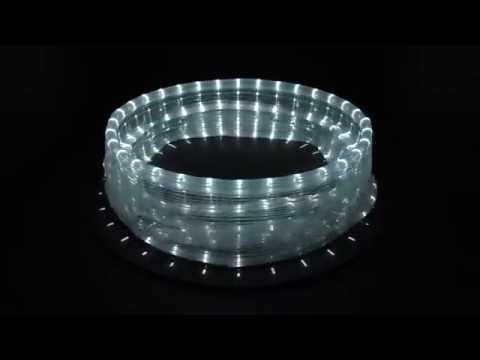3D Printed Zoetrope Animation Process & Walk