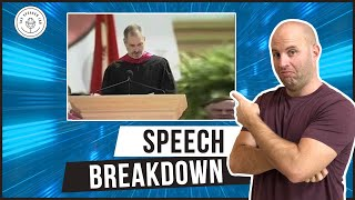 Speech Breakdown: Steve Jobs' Stanford Commencement Address