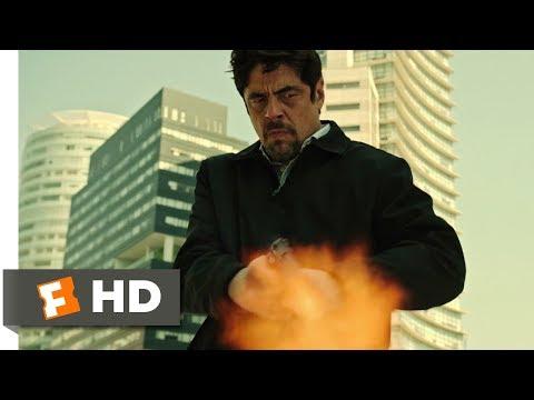 Sicario: Day of the Soldado (2018) - War on Everyone Scene (4/10) | Movieclips Mp3