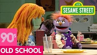 Sesame Street: Enchanted Lunchtime Song | Making New Friends