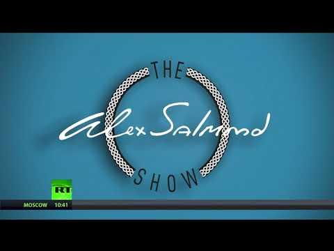 The Alex Salmond Show - Episode 5 - President Michel Aoun