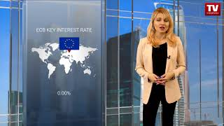 InstaForex tv news: EUR struggles to stand up against USD  (13.03.2018)