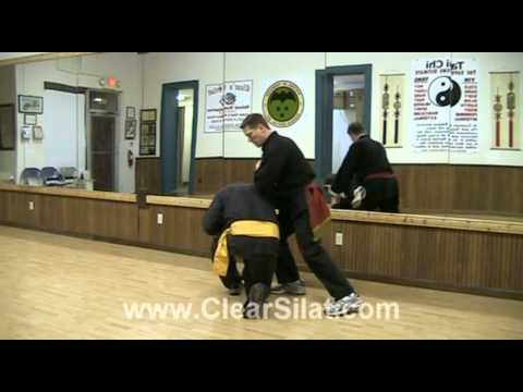Free Silat Lesson #3