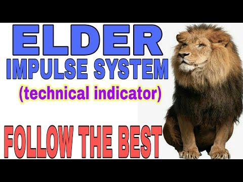 Elder Impulse System Moneylogy Episode 24 Youtube