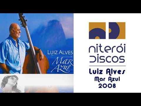 Luiz Alves - Mar Azul
