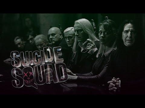 Death Eaters | Trailer [Suicide Squad]