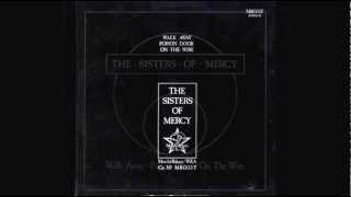THE SISTERS OF MERCY - On The Wire