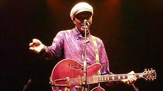 Baixar Chuck Berry RIP 1926-2017 - Johnny B. Goode [Live at 013, Tilburg - 18-11-2007]
