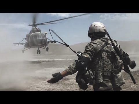 Azerbaijan army | Армия Азербайджана | Azərbaycan ordusu [2018]