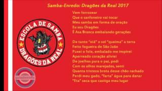 Baixar Escola de Samba Dagrões da Real ( Samba-Enredo 2017 )