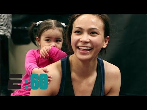 By the Numbers: Michelle Waterson