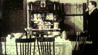 Telegraph Girl Drama, 1910's - Film 4081