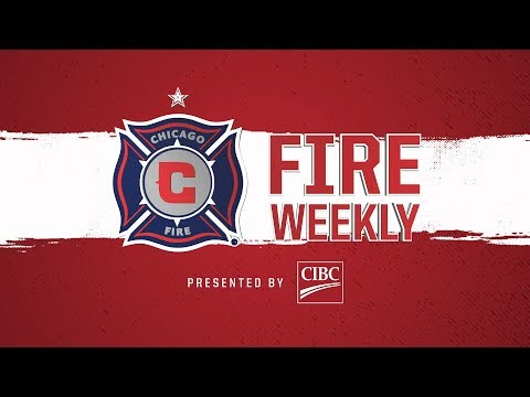 #FireWeekly presented by CIBC | Wednesday, Sept. 20
