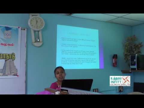 Mobile App development in Tamil