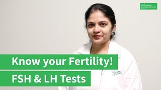 2 Important Hormone Tests for Male and Female Fertility
