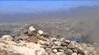عام جديد بأصوات إطلاق النار ودعوات للسلام باليمن