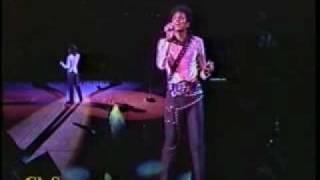Michael Jackson She