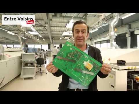 GYS - Mr Bricolage - Fabrication d'un poste à souder GYS
