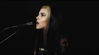 Download Nirvana - Lithium (Violet Orlandi Acoustic Cover)