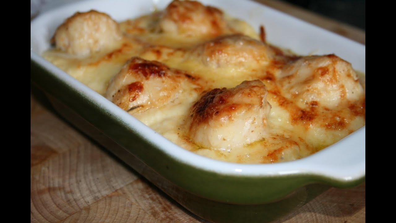 Comment cuisiner noix de saint jacques - Cuisiner les coquilles saint jacques ...