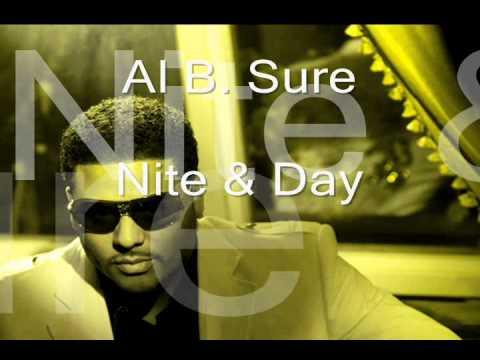 Al B. Sure! - Nite & Day