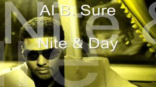 Al B. Sure! - Nite & Day