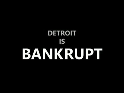 LeDuff: Detroit bankruptcy is boon to police action
