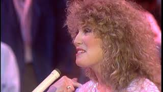 American Bandstand 1987- Interview Carrie McDowell