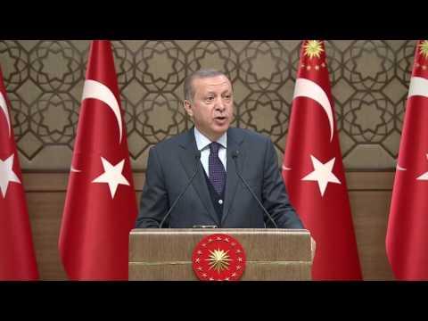 Klare Warnung von Erdoğan: Türkischer Präsident droht der EU unverholen