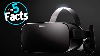 Top 5 Facts about the Future of Video Gaming