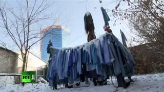 Документальный фильм «Шаманы Сибири»
