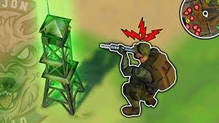 VISITAMOS LA ATALAYA Y TALAMOS ROBLE!! - CAP 27📱 | Last Day on Earth Survival - Gameplay Español