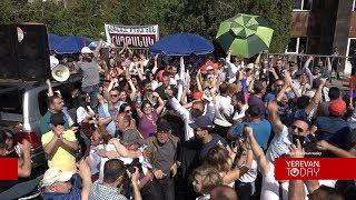 Ինչպե՞ս Ռոբերտ Քոչարյանի աջակիցներն արձագանքեցին կալանքից ազատելու որոշմանը