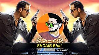 Shoaib Bhai - Trap Music - Dj SiD Jhansi   Once Upon A Time In Mumbai Dobara   Dialogue With Beat