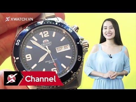 Top 7 đồng Hồ ấn Tượng Giá Dưới 5 Triệu - Xwatch.vn
