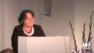 Rosi Braidotti: Thinking as a Nomadic Subject