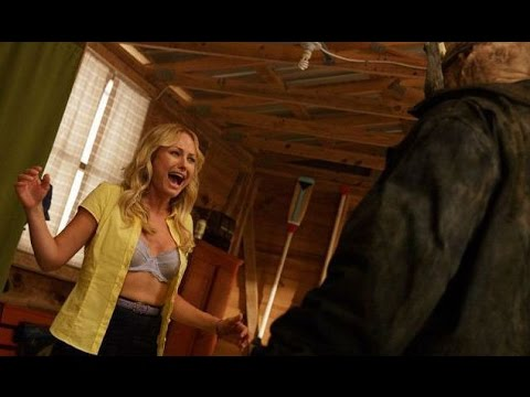 Movies and Movie Moments with Final Girls Director Todd StraussSchulson