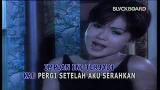Yuni Shara - Mimpi Sedih (Karaoke Video Clip)