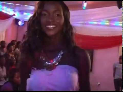 MISS OMOLEWA BEAUTY PAGEANT-FESTOUR
