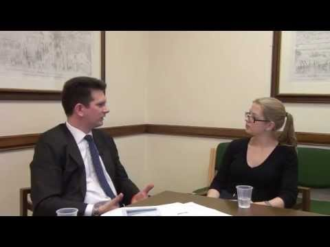 Interview with Steve Baker MP