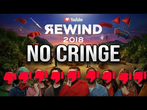 YouTube Rewind 2018, but without the cringe and political BS   #YouTubeRewind Mp3