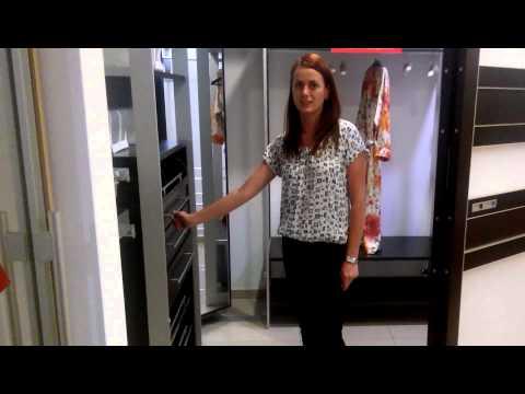 гардеробные комнаты в красноярске фото