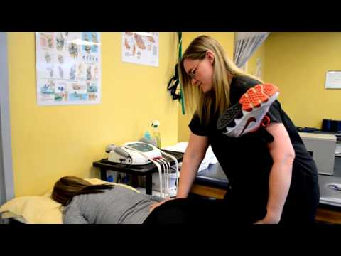 Physical Therapy at Advanced Spinal Care & Rehabilitation - Coshocton, Ohio