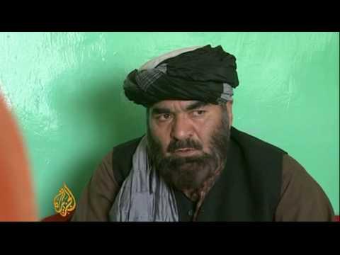 Ex-Taliban leader runs for Afghan presidency - 17 May 09