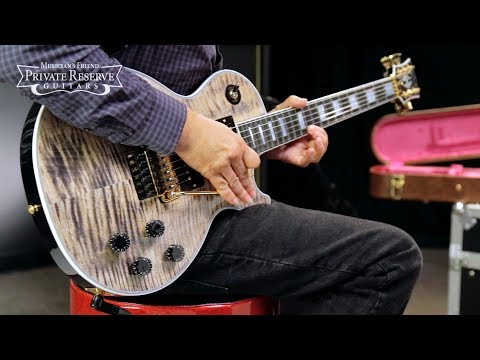 Gibson Custom Les Paul Axcess Custom with Floyd Rose Electric Guitar