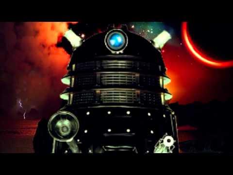 Dalek Relaxation Tape - Peter Serafinowicz (from the Peter Serafinowicz BBC 6Music Radio Show)