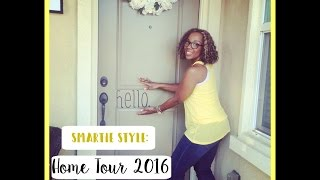 SmartieStyle: Home Tour 2016