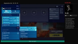 {Fortnite Stream} |Fortnite brous