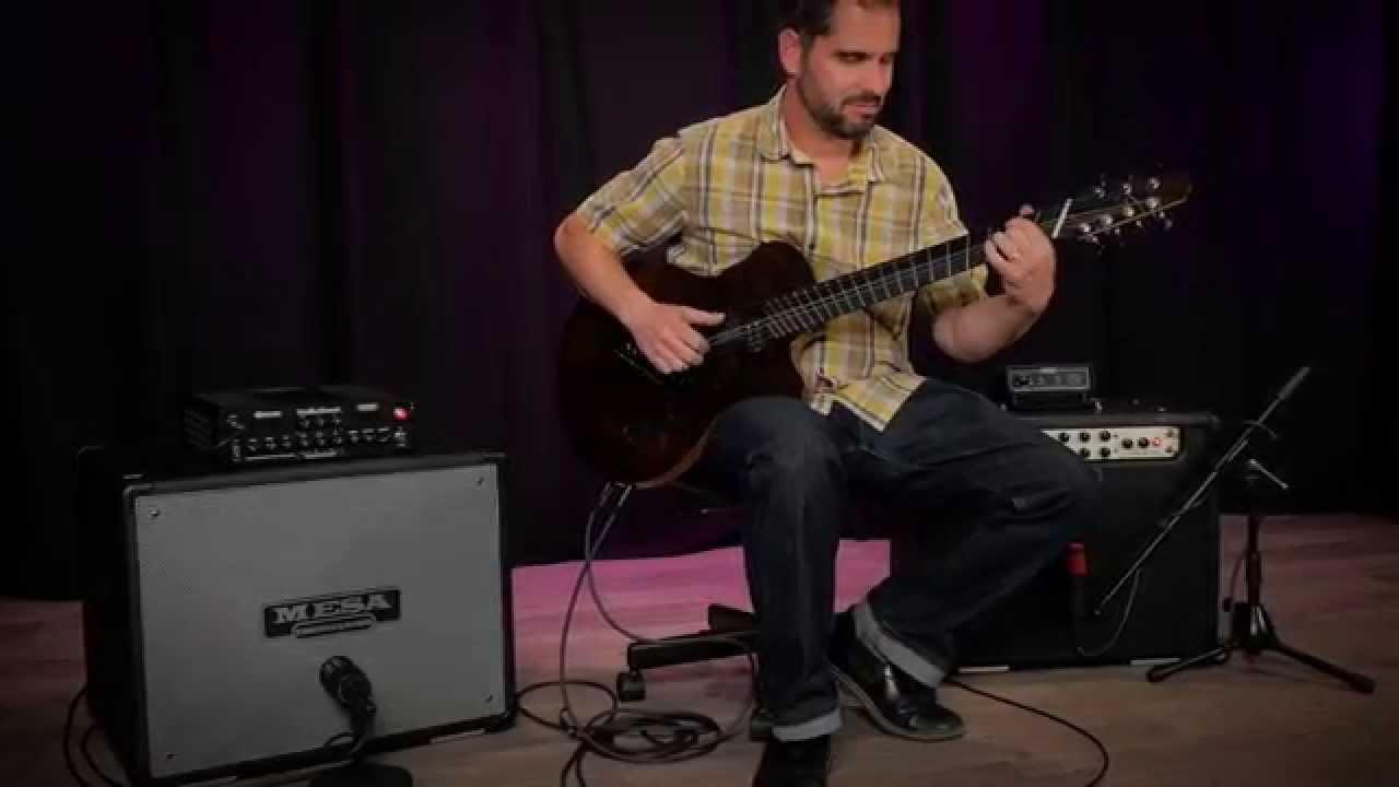 Lone Star | MESA/Boogie® Jerry Reid Guitar Wiring Schematic on