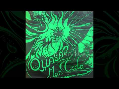 QUASAR - Man Coda [full album]
